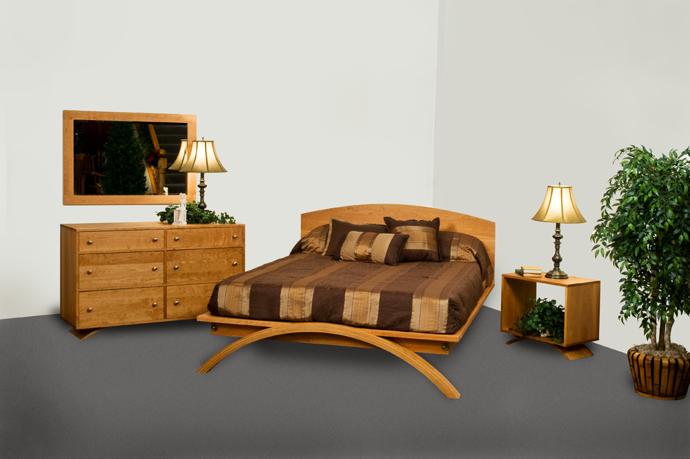 Delightful Manasses Henry Furniture Company Brings You The Quality And Beauty Of Solid  Oak, Cherry, Maple And Now Also Quarter Sawn White Oak Furniture.